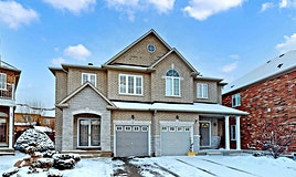 7 Bellefontaine Court, Vaughan, ON, L6A 4A7