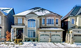 87 Moraine Hill Drive, Vaughan, ON, L6A 0Z8