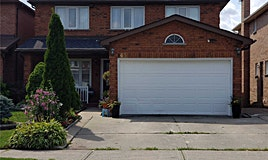 45 Jackman Crescent, Vaughan, ON, L4L 6P3