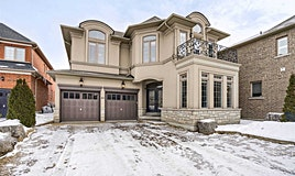 43 Leor Court, Vaughan, ON, L6A 0A8