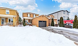 49 Patna Crescent, Vaughan, ON, L6A 1N6