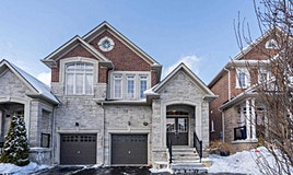 80 Mahogany Forest Drive, Vaughan, ON, L6A 0T1