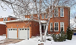 28 Butterfield Crescent, Vaughan, ON, L6A 1J5