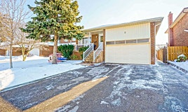 7 Point O'woods Drive, Vaughan, ON, L4K 2E1