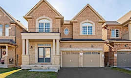 544 Mactier Drive, Vaughan, ON, L4H 4L5