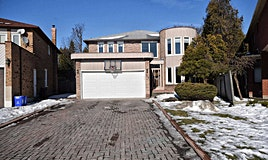 36 Kimbergate Way, Vaughan, ON, L4J 6R4