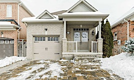 41 Greenview Circ, Vaughan, ON, L6A 0B5