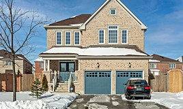 75 Jewelwing Court, Bradford West Gwillimbury, ON, L3Z 0N7