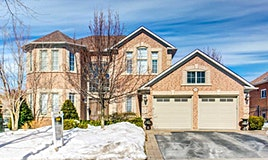 160 Laurentian Boulevard, Vaughan, ON, L6A 2V6