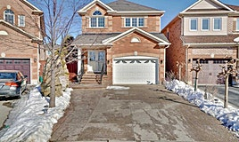 158 Bachman Drive, Vaughan, ON, L6A 3R7
