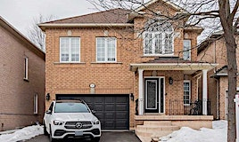 16 Mendocino Drive, Vaughan, ON, L4H 1M8