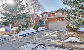 58 Dina Road, Vaughan, ON, L6A 1L7