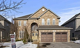 89 Glenside Drive, Vaughan, ON, L6A 2H8