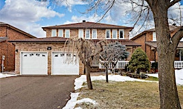83 Looking Glass Crescent, Vaughan, ON, L4L 5N1