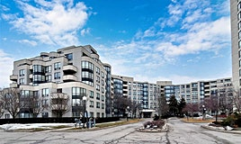 401-333 Clark Avenue W, Vaughan, ON, L4J 7K4