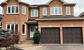9 Sadot Court, Vaughan, ON, L4J 8A8