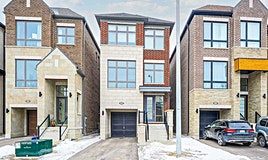 58 Hesperus Road, Vaughan, ON, L4J 0K3