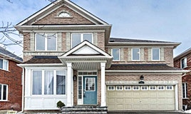 43 Verdi Road, Richmond Hill, ON, L4E 4P9