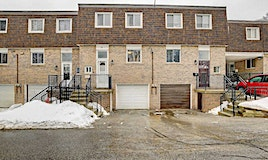 38 The Carriage Way, Markham, ON, L3T 4V1