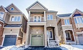 48 Israel Zilber Drive, Vaughan, ON, L6A 0H1