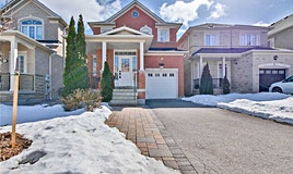 31 Daiseyfield Crescent, Vaughan, ON, L4H 2T9