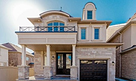257 Cannes Avenue, Vaughan, ON, L4H 3W9