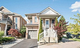 2 Goyo Gate, Vaughan, ON, L6A 3T5