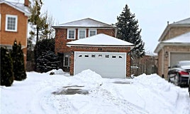 Bsmt-20 Mcnairn Court, Richmond Hill, ON, L4C 5X1