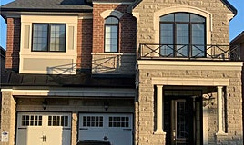 77 Faust Rdge, Vaughan, ON, L4H 4T6