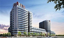 1505-9471 Yonge Street, Richmond Hill, ON, L4C 1V4