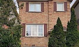 80 Swinton Crescent, Vaughan, ON, L4J 3V5