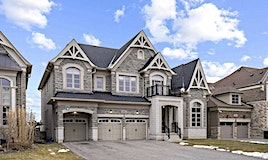 65 Sarracini Crescent, Vaughan, ON, L4L 1X5