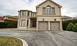 21 Fairfax Court, Vaughan, ON, L4J 7S1