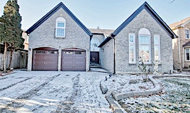 4 Millstone Court, Markham, ON, L3R 7M1