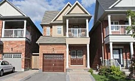 3 Israel Zilber Drive, Vaughan, ON, L6A 0H2
