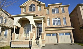 317 Thomas Cook Avenue, Vaughan, ON, L6A 4M1