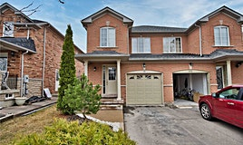 131 Adriana Louise Drive, Vaughan, ON, L4H 1R3