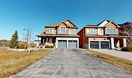 2 Aegis Drive, Vaughan, ON, L6A 4M6
