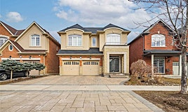 38 Wolf Creek Crescent, Vaughan, ON, L6A 4B7