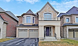 99 Abner Miles Drive, Vaughan, ON, L6A 4X4