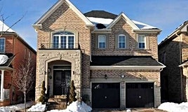 136 Israel Zilber Drive, Vaughan, ON