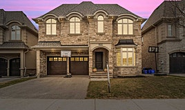 105 Moraine Hill Drive, Vaughan, ON, L6A 0Z8