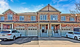 150 Carrier Crescent, Vaughan, ON, L6A 0T2