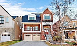 189 Carrier Crescent, Vaughan, ON, L6A 0T5