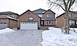 193 Carrington Drive, Richmond Hill, ON, L4C 7Z9