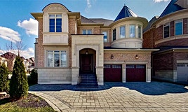 378 Woodgate Pines Drive, Vaughan, ON, L4H 3X5