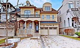 48 Gesher Crescent, Vaughan, ON, L6A 0W8