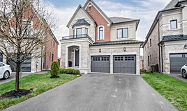 45 Kylemount Court, Vaughan, ON, L4J 0G2