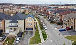 227 Sassafras Circ N, Vaughan, ON, L4J 8M6