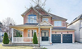 2 Golden Meadow Drive, Markham, ON, L6E 1V4